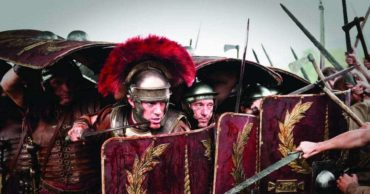 Rome's Ghost Soldiers: What Happened To The Ninth Legion?
