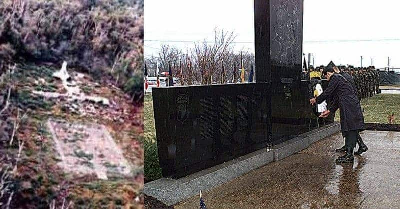 The Deadliest Plane Crash in Canada Killed 248 Soldiers in 1985