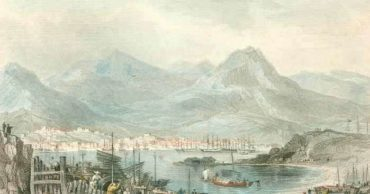 This Day In History: China Ceded Hong Kong To Britain (1843)