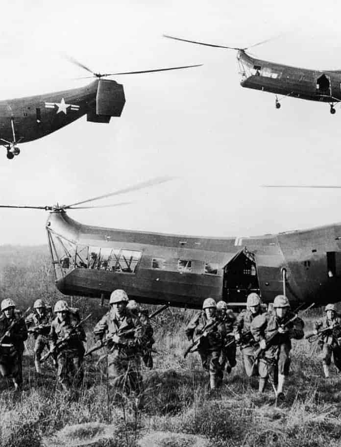 Six of the Deadliest Proxy Wars of the Cold War