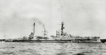 This Day In History: The British And German Navies Battle In The Dogger Bank (1915)