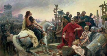 Veni, Vidi, Vici: 5 Greatest Military campaigns of Julius Caesar's Career