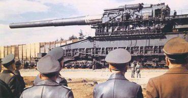 8 Weird Ideas and Inventions from World War II