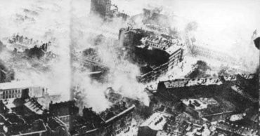This Day In History: The Soviets Capture Warsaw (1945)