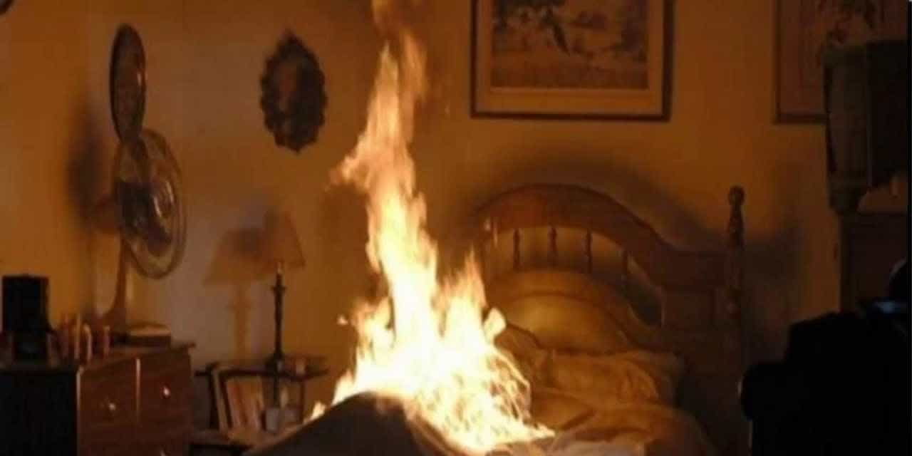 Great Balls of Fire! Is Spontaneous Human Combustion Real or a Myth?