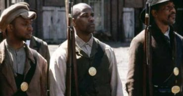The First African-American to Earn the Medal of Honor Was Portrayed by Denzel Washington in Glory: Fact from Fiction