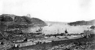 This Day In History: The Russo-Japanese War Begins (1904)