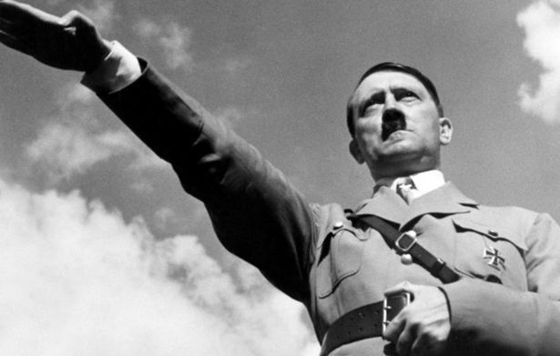 This Day In History: Hitler's Secret Meeting of February 20 (1933)