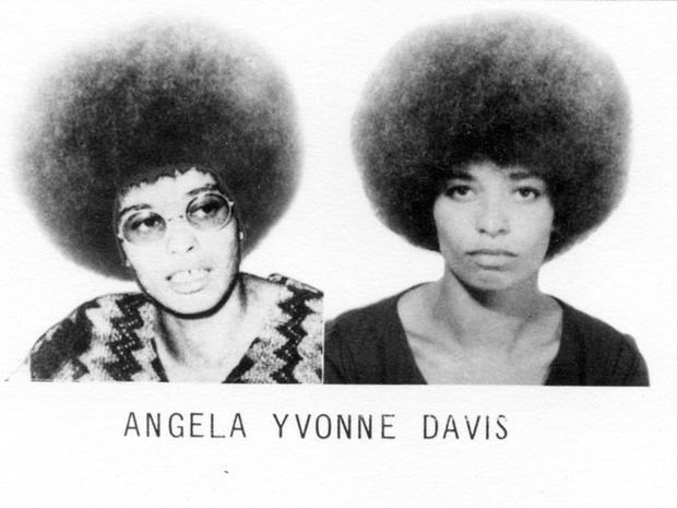 The Only 10 Women in History on the FBI's Most Wanted List