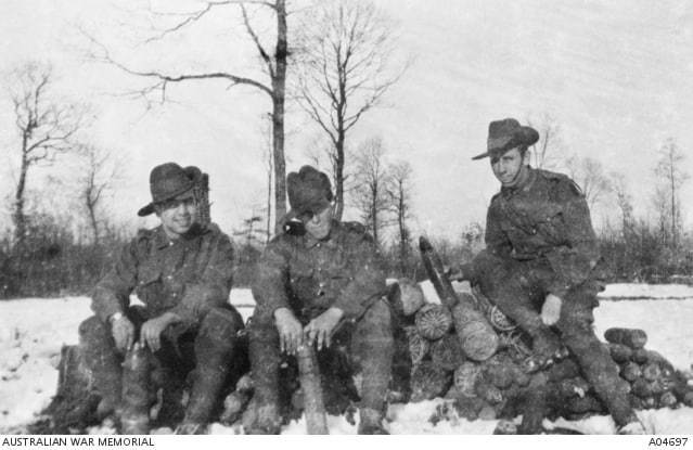 The Incredible Reason Why 150 Australians Volunteered to Fight in the Russian Civil War