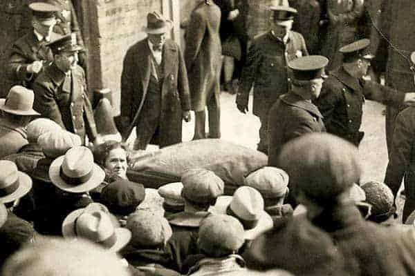 Today In History: 1929 Roared With A Saint Valentine's Day Massacre