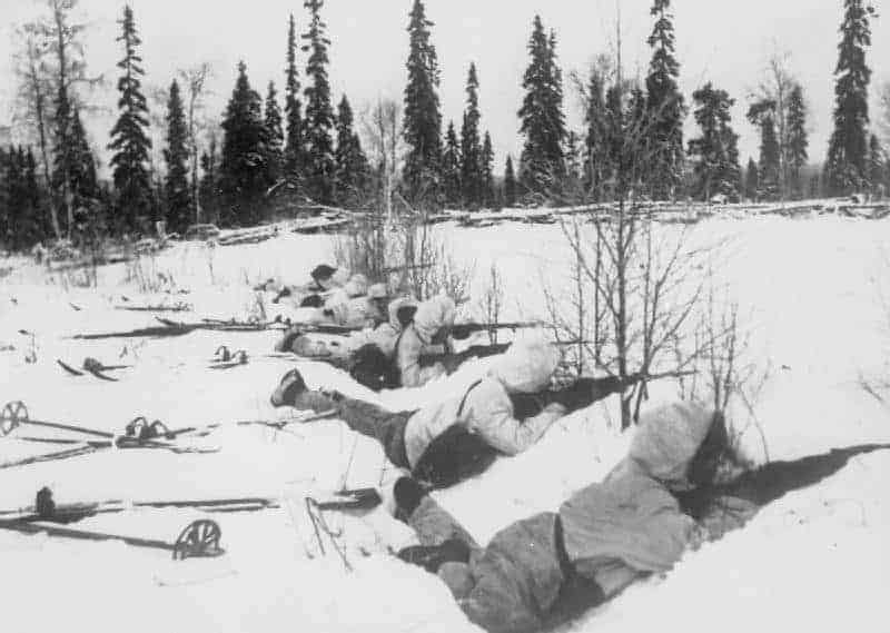 This Day In History: The Finns Begins Secret Talks With The Soviet Union (1943)