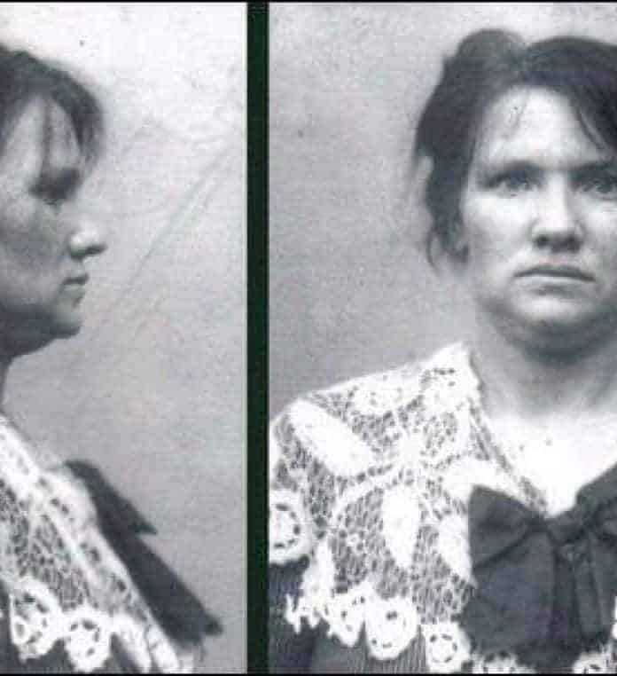 Wicked Women: 6 Lesser-Known Female Serial Killers