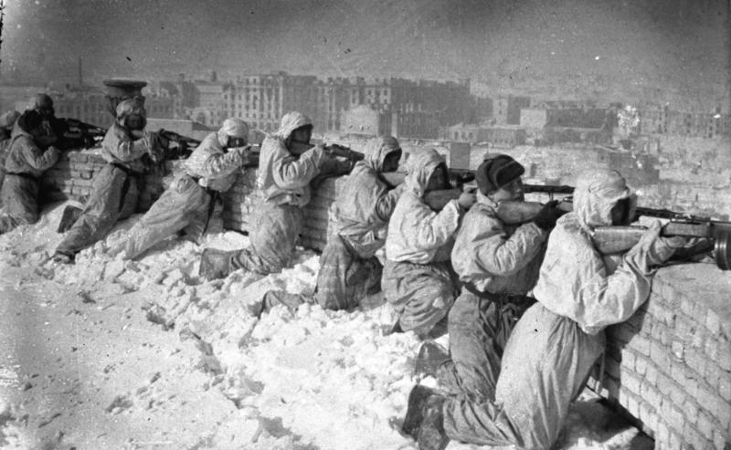 This Day In History: The Last German Units Surrender At Stalingrad (1943)