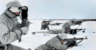 6 Times the Weather Has Changed War History