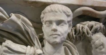 This Day In History: Christian Fanatic, Roman Emperor Jovian Augustus Died (364)