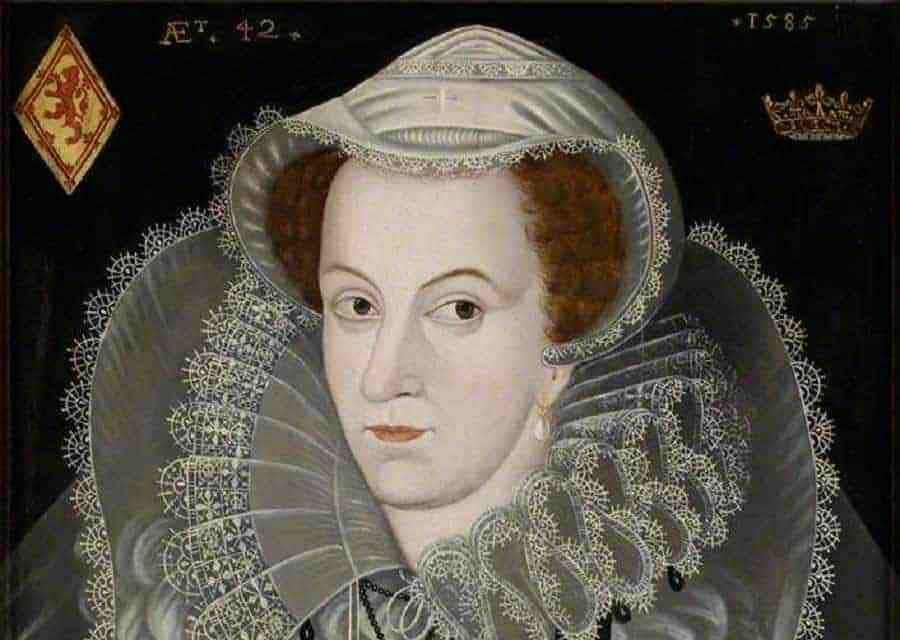 This Day In History: Mary, Queen of Scots Was Executed (1587)