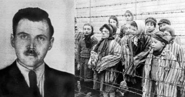 This Day In History: The Angel of Death, Josef Mengele Dies (1979)