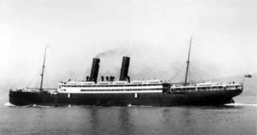 This Day In History: The Germans Sink The SS California (1917)