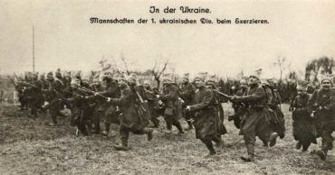 This Day In History: The Ukraine Signs A Peace Treaty With Germany (1918)