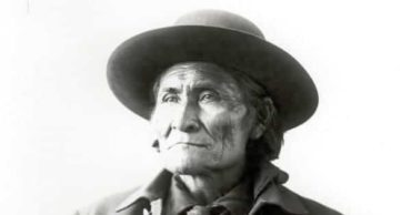 Today In History: Geronimo, The Apache Warrior, Surrenders To the U.S. Army (1886)