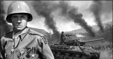 This Man Was the Most Decorated American Soldier of World War II