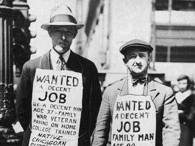 5 Brilliant Inventions That Came Out of The Great Depression
