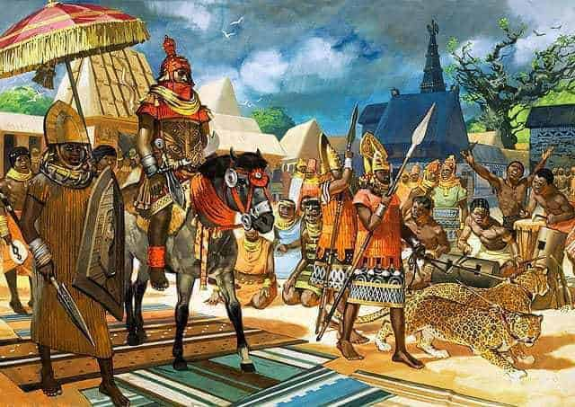 Empires of the Forgotten Continent: 8 Fascinating Medieval African Kingdoms