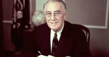 FDR: The Greatest President Ever?