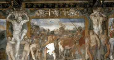 Today In History: Romulus Became Rome's First King (753 BC)
