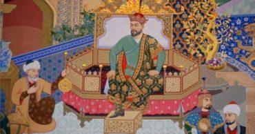 Today In History: Turco-Mongol Emperor Timur Sacks Damascus (1401)