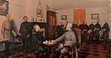 Today in History: The Last Campaign of the Civil War Begins (1865)