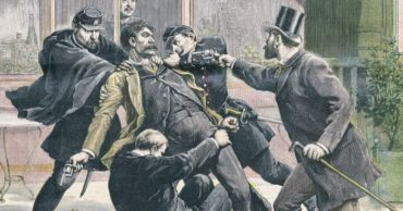 The Dynamite Boys of the 1890s Terrorized Paris