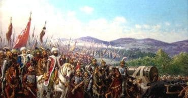 End of an Empire: How the Byzantines Fell at Constantinople in 1453