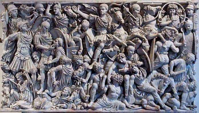4 Reasons Why Third Century Rome Was in Crisis – And How it Was Fixed
