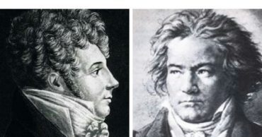 This Man Challenged Beethoven to a Musical Duel. One of Them Quit Halfway Through.