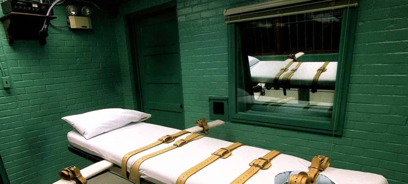 Condemned To Death: 5 of America's Longest Serving Death Row Inmates