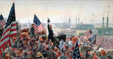 To Preserve the Union: 6 Advantages That Helped the North Win the Civil War