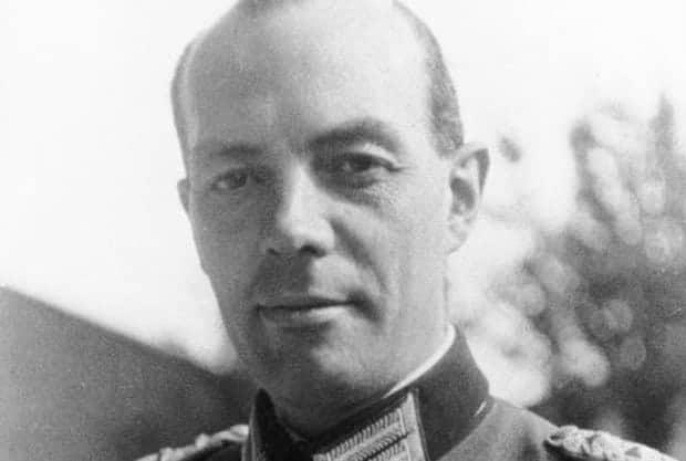 Today In History: Rudolf von Gersdorff Attempts To Assassinate Hitler (1943)