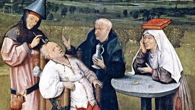 8 Medical Practices From Medieval Times That Will Turn Your Stomach