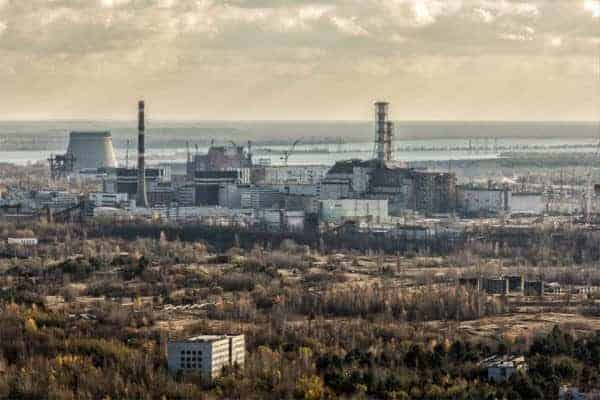 Today in History: Nuclear Disaster at Chernobyl (1986)
