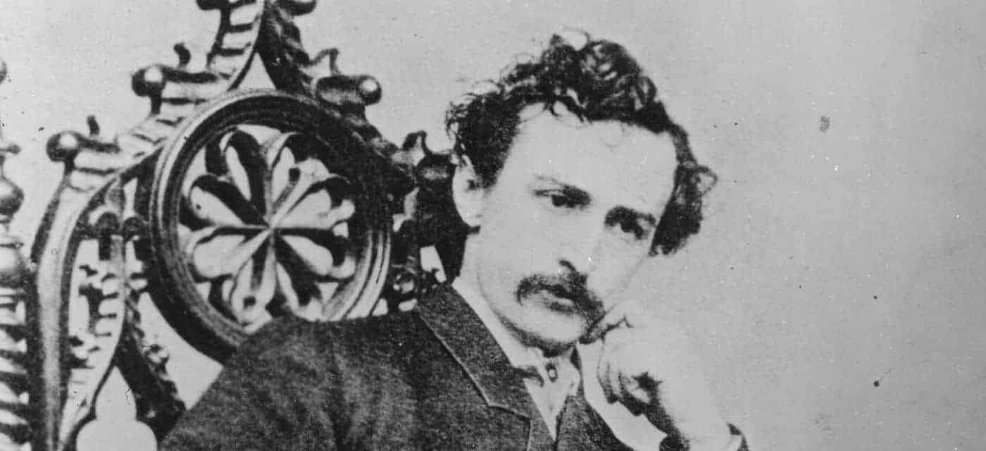 Today in History: Assassin John Wilkes Booth is Killed (1865)