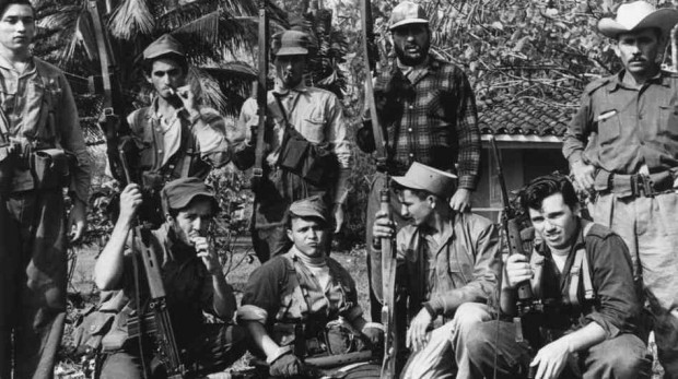 Today in History: Doomed Invasion of Cuba Begins (1961)