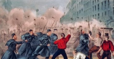Today in History: First Blood is Spilled in the Civil War (1861)