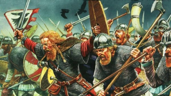 The Nordic Warriors: 5 Places that Reveal the Secret History of the Vikings