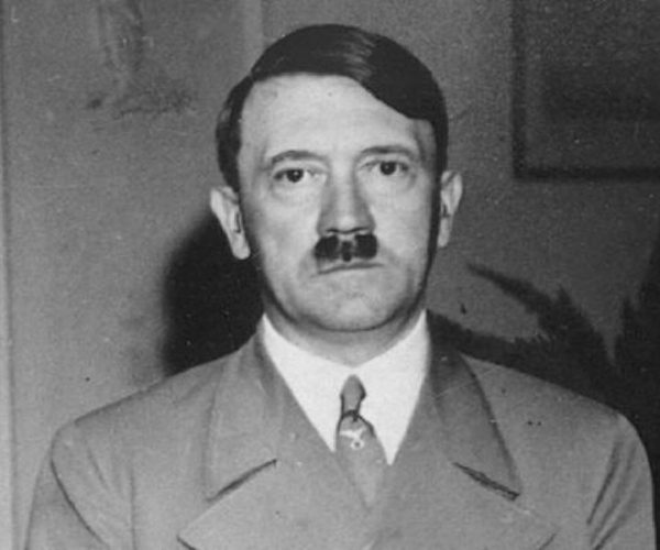 The Allies Believed They Could Help Defeat Hitler by Giving Him Estrogen