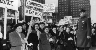 American Hysteria: 5 Witch Hunts That Rocked the U.S. in the 20th Century