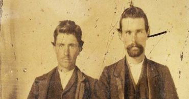 This Day in History: Outlaw Jesse James Is Killed (1882)