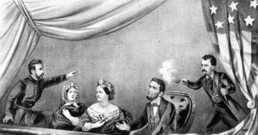 Today in History: Abraham Lincoln is Assassinated (1865)