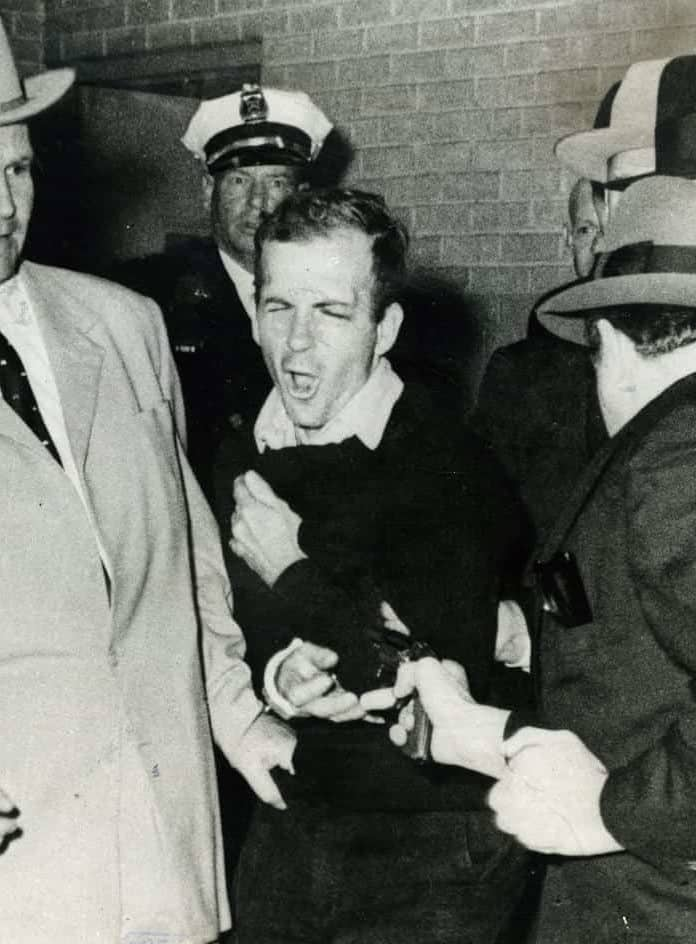 """I Am Only A Patsy"": 6 Reasons why Lee Harvey Oswald was NOT JFK's Killer"